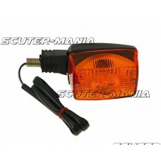 indicator light assy front E-marked pentru Honda PX50, SH75