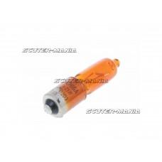 Bec semnalizare portocaliu H21W BAX9s 12V 21W