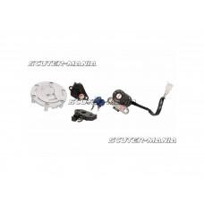 Set contact pentru Aprilia RS 125