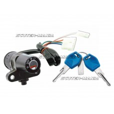 Contact principal pentru Aprilia RS 50 RX 50, Derbi GPR Senda 50, Gilera SMT RCR