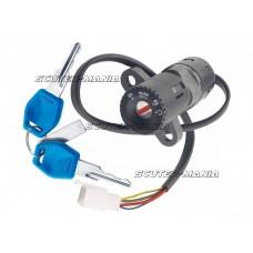 Contact principal pentru Yamaha TZR 50, MBK X-Power (dupa 2003)