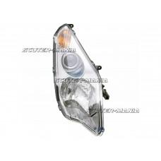 Far cu lampa semnalizare dreapta pentru Peugeot Satelis 250