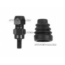 mirror adapter M8 right-hand thread pentru mirror w/o thread pentru Aprilia Rally, Scarabeo 50-100