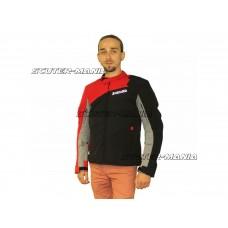 motorcycle jacket X-Guard softshell marime M